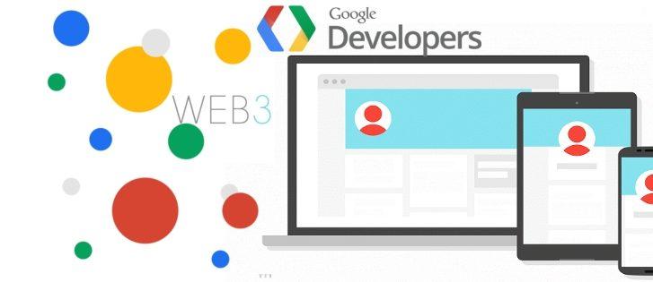 Développement de notre site internet!